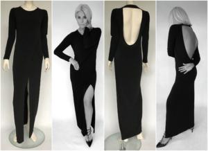 Sukienka / Dress MADISON 3 – 450 pln / 110 €