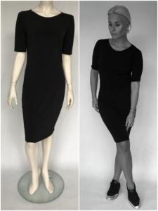 Sukienka / Dress BOWERY 4 – 450 pln / 110 €