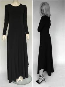 Sukienka MADISON 4 – 450 pln / 110 €
