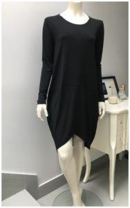 Sukienka BOWERY nr 1 długi rękaw - 450 PLN