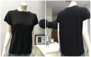 T-shirt BOWERY nr 3 - 250 PLN