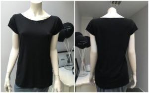 T-shirt BOWERY nr 4 - 250 PLN
