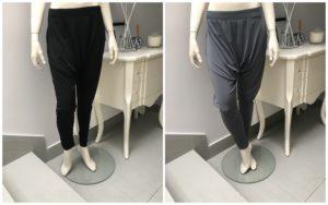 Spodnie BOWERY nr 2 - 350 PLN