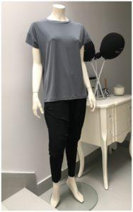 T-shirt BOWERY nr 3 - 250 PLN, Spodnie BOWERY nr 4 - 350 PLN