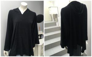 Bluza z kapturem Madison - 450 PLN