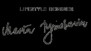 logo lifestyle designer przezroczyste