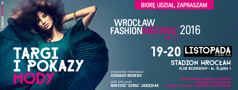 Wrocław Fashion Meeting