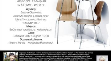 Zaproszenie BoConcept Wrocław